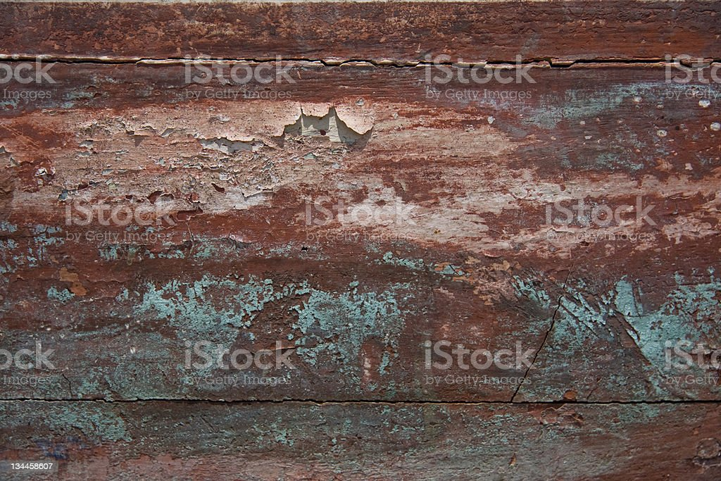 Vintage Wood royalty-free stock photo