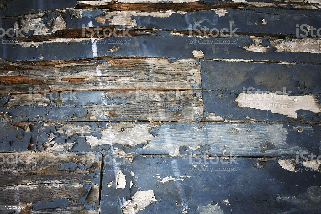 Vintage wood royalty-free stock photo