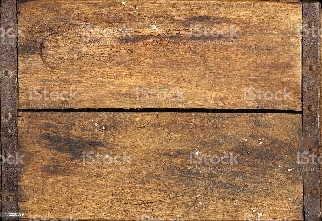 Vintage Holz Planken – Foto
