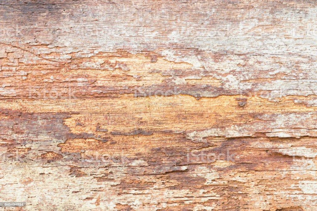 Vintage Wooden Floor Old Background Detail Texture Dark Brown Color