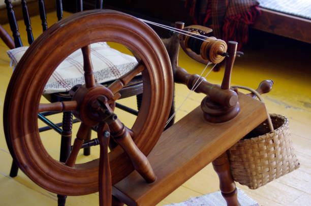 Best Spinning Wheel Stock Photos, Pictures & Royalty-Free
