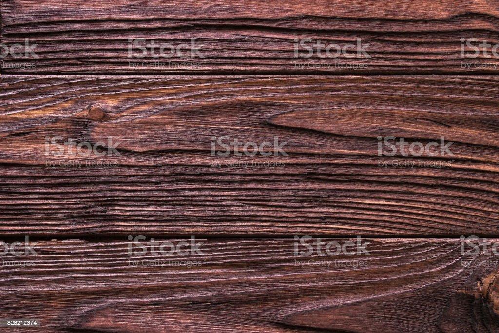 Vintage Holz Oberfläche Draufsicht Holztisch Stock-Fotografie und ...