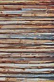 istock Vintage Wooden Wall 519587979