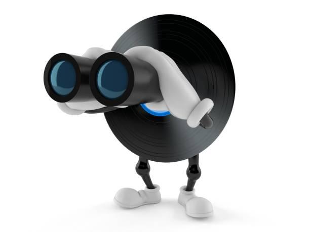Vinyl character looking through binoculars picture id1168760422?b=1&k=6&m=1168760422&s=612x612&w=0&h=i4e xtihvrtaplqmbi4mj6m0k4otularz5arukk4z8o=