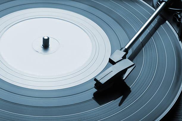 Vinyl – Foto