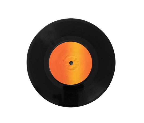 Vinyl Record 45 Rpm – Foto
