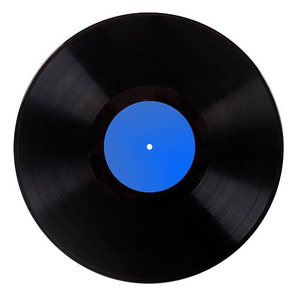 Vinyl Rekord – Foto