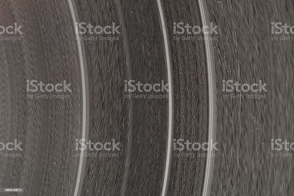 vinyl record royalty-free stock photo