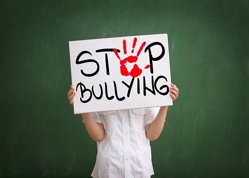Violence In Today Schools Stock Photo - Download Image Now