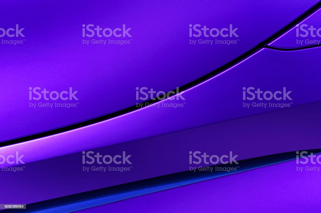 Violette Karosseriebau – Foto