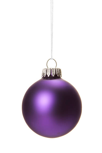 Obi Christbaumkugeln.Best Violette Stock Photos Pictures Royalty Free Images Istock