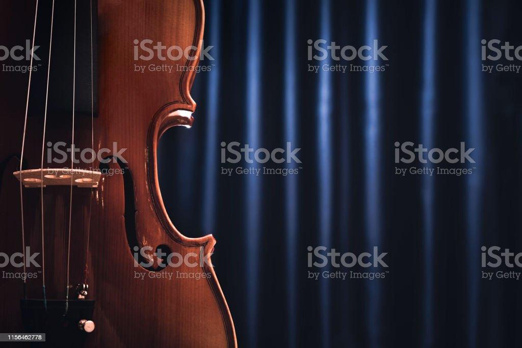 Violin. Cello. Classical music.