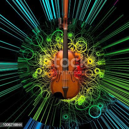 istock Violin 1006216844