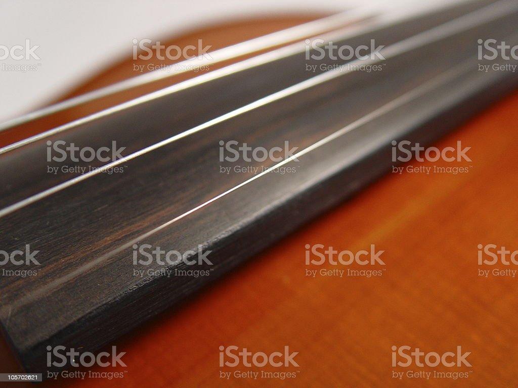 Violin (series) royalty-free stock photo
