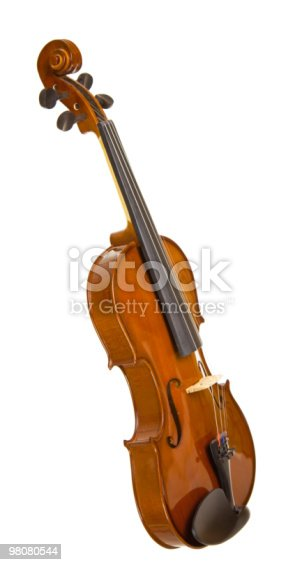 Violin Stock Photo & More Pictures of Antique