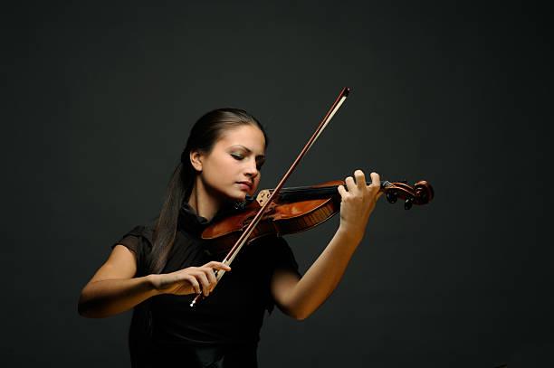 Ein klassischer Musiker