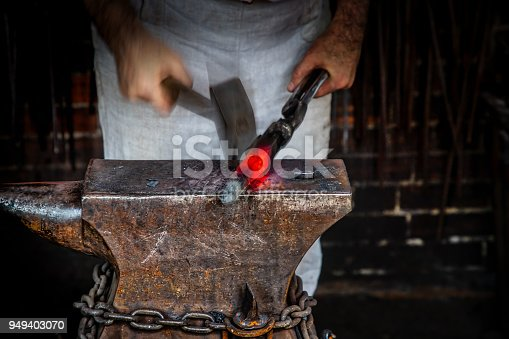 istock Virginia Blacksmith 949403070