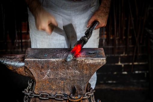 istock Virginia Blacksmith 949403070