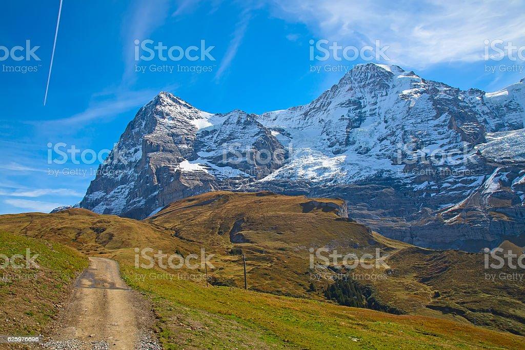 Jungfrauregion  – Foto