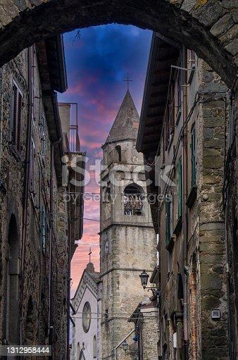 istock virgoletta a little medieval village near aulla in lunigiana 1312958444