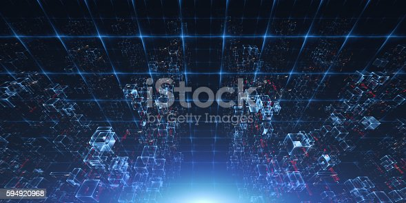539954410 istock photo Virtual Data Center 594920968