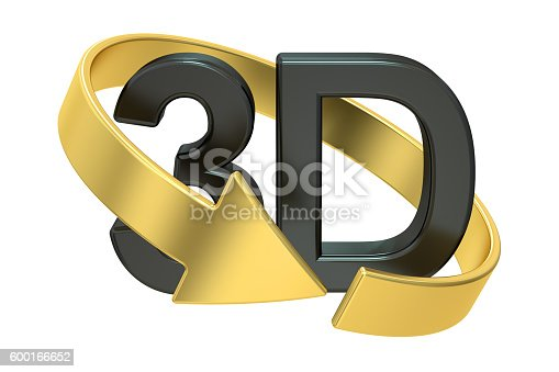 istock 3D Virtual Tour concept. 3D rendering 600166652