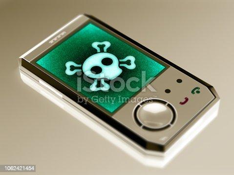 1076263344istockphoto Virus icon 1062421454