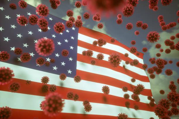 Virus infiziert Amerika – Foto