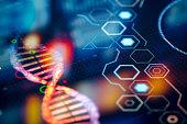 istock Virus Laboratory Research 1206399572