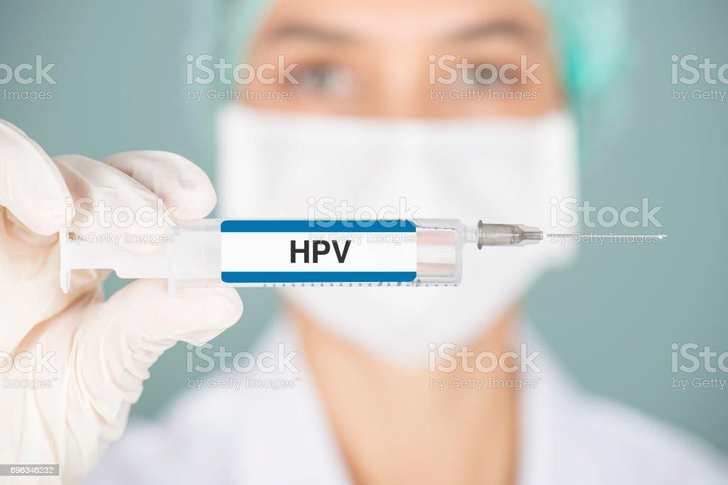 HPV-Virus – Foto
