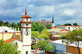 Visalia is a city situated in the agricultural San Joaquin Valley of California, approximately 230 miles southeast of San Francisco