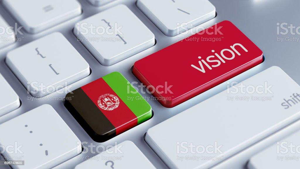 Vision Concept stock photo