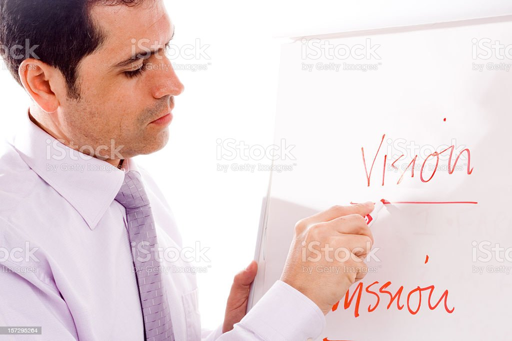 Vision royalty-free stock photo