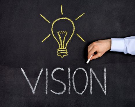 Vision Stockfoto und mehr Bilder von Aufführung