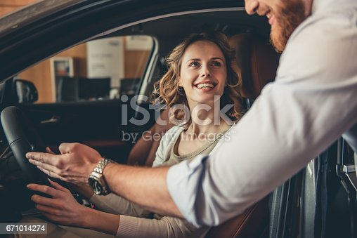 671035278istockphoto Visiting car dealership 671014274