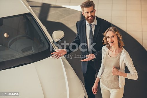 671035278istockphoto Visiting car dealership 671014454