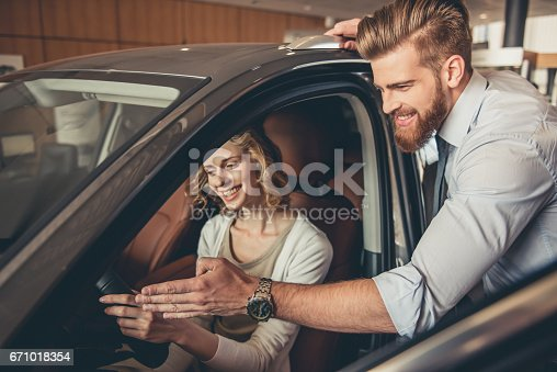 671035278istockphoto Visiting car dealership 671018354