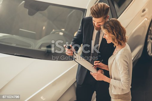 671035278istockphoto Visiting car dealership 671024796