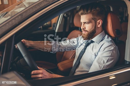 671035278istockphoto Visiting car dealership 671025236