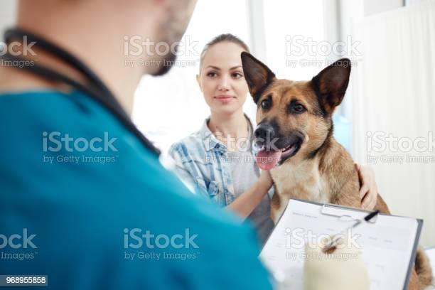 Visiting veterinarian picture id968955858?b=1&k=6&m=968955858&s=612x612&h=g7s8yygj2qby4bdl2evonml0vqp7jx0y60zzz7uqv34=
