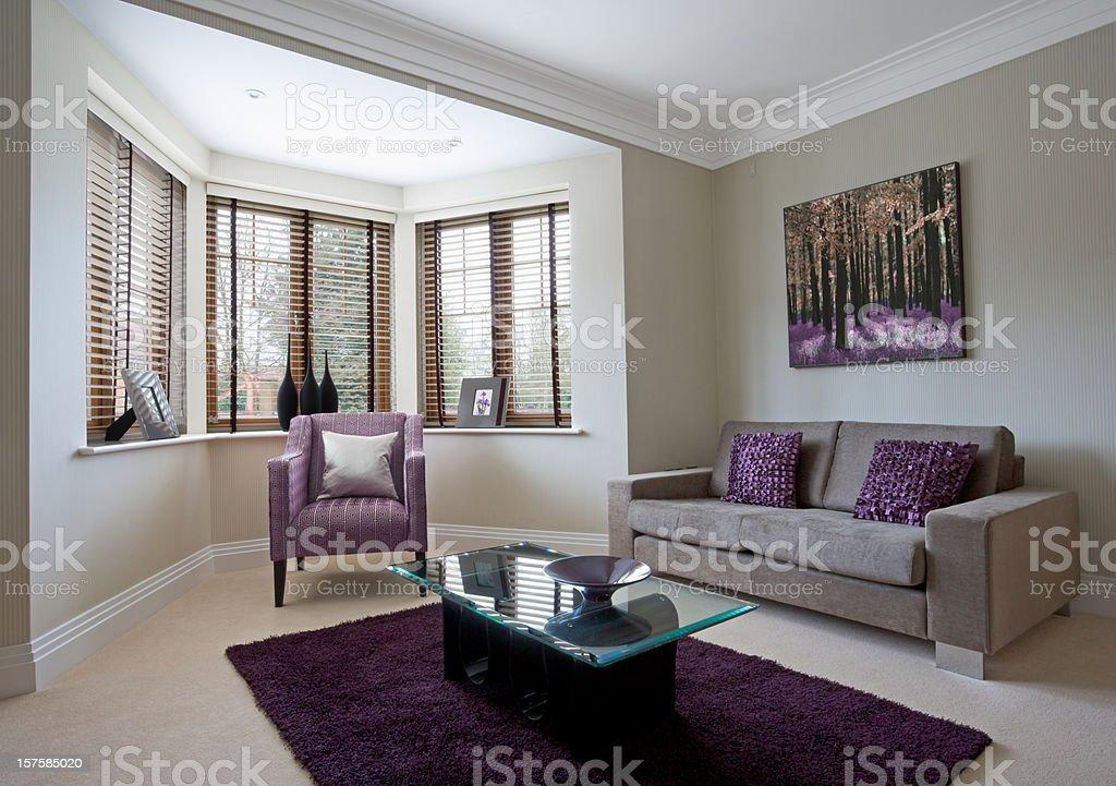 vistor's reception room royalty-free stock photo