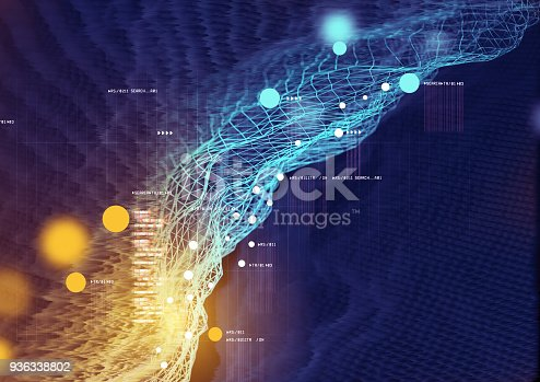istock Visual Data and Information 936338802