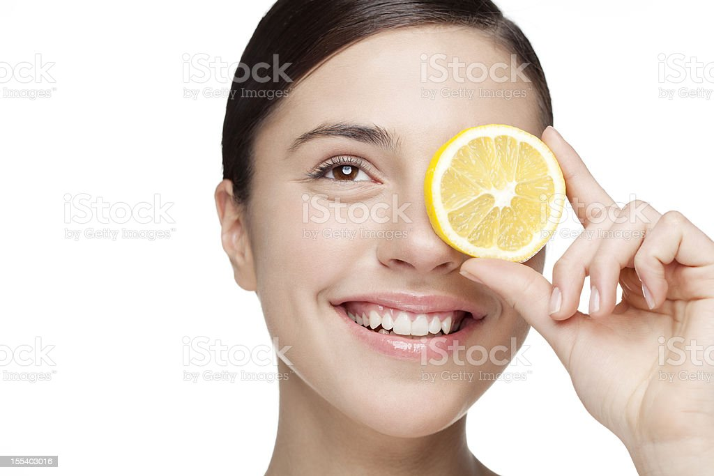 vitality stock photo