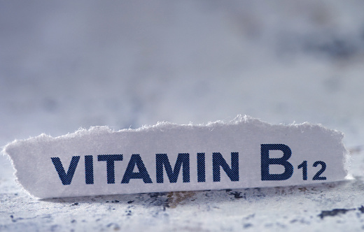 What Is The Importance of the 12 B vitamin?