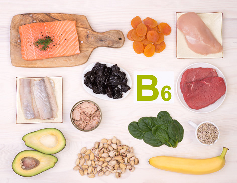 A Guide to the B6 Vitamin