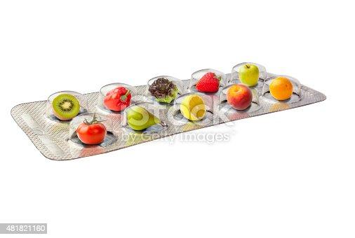 istock Vitamins 481821160