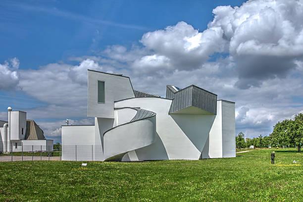 Vitra Museum, Deutschland – Foto