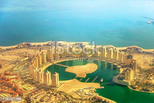 istock Viva Bahriya scenic flight 1162171465