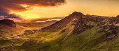 istock Vík í Mýrdal natural surroundings (Iceland) 1336375121