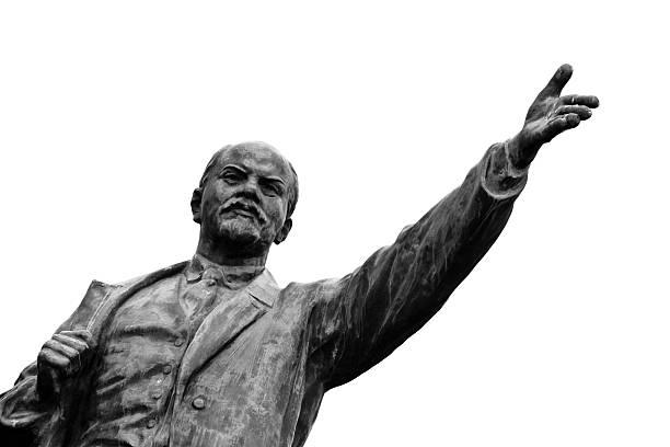 ウラジーミル・レーニン - 共産主義 ストックフォトと画像